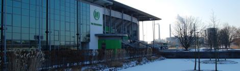 <ドイツ> Shimbunbag in Wolfsburg, Germany