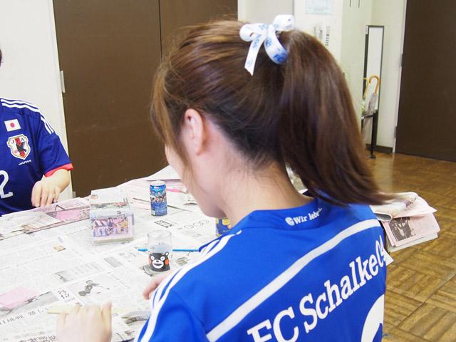2015/6/21(日)杉並区阿佐ヶ谷 <サッカーファン限定>