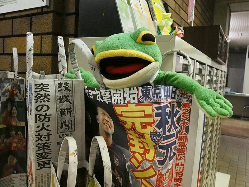 2016/8/28(日)杉並区阿佐ヶ谷